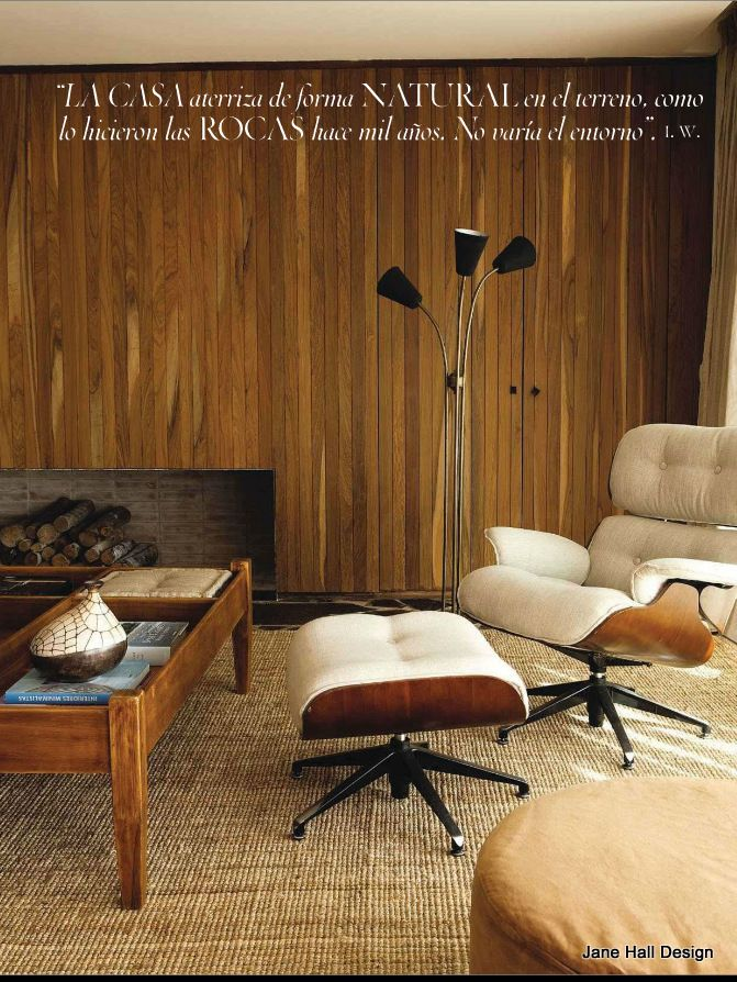 Best Mid Century Modern Living Room Featured In Spain 640 x 480