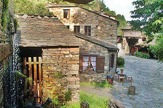 Conjunto Etnográfico Teixois Taramundi Places In Spain Asturias Spain La Rioja