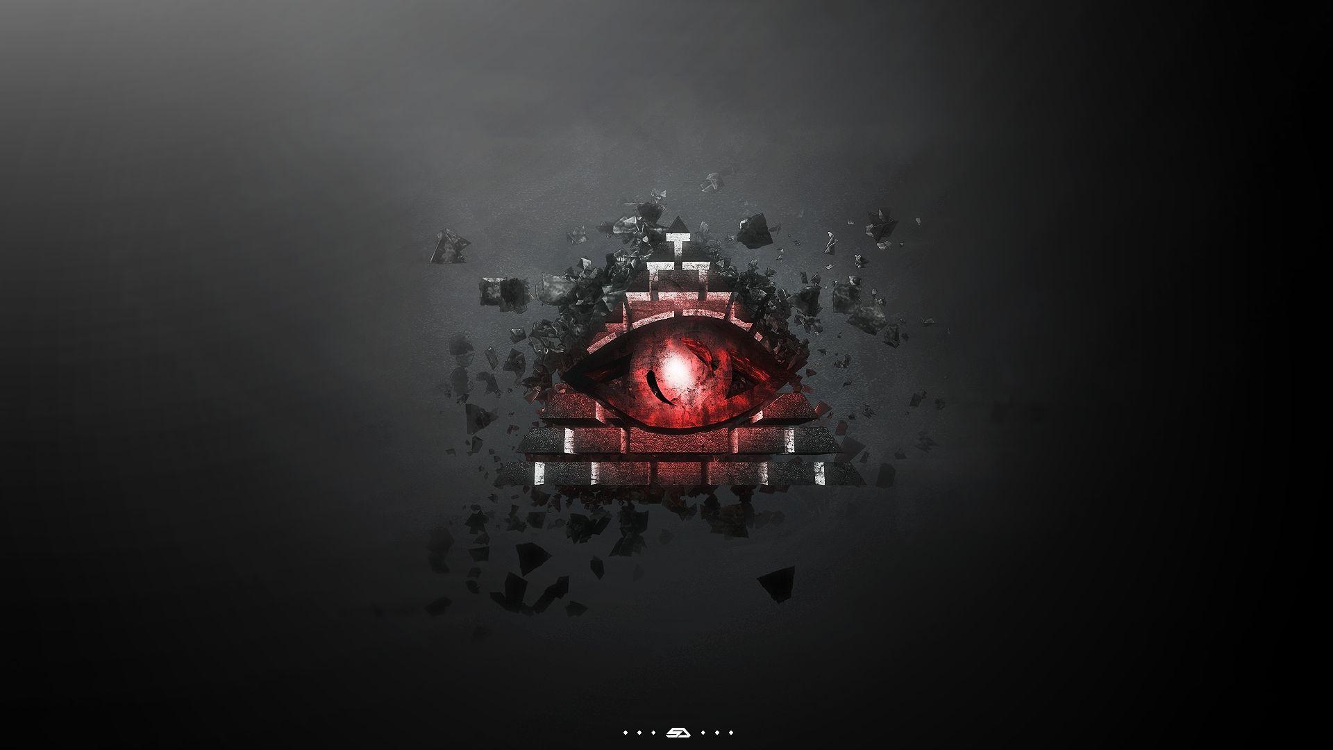 Illuminati Wallpaper Free Download1 No Cv Pinterest