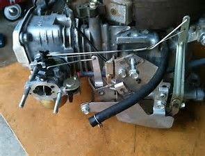 Image Result For Honda Gcv160 Carburetor Linkage Diagram