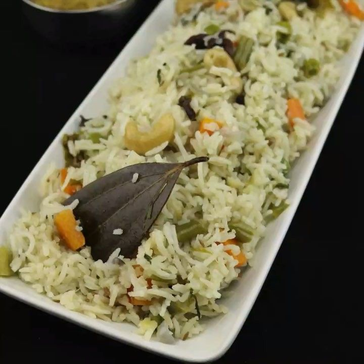 pin by sharanya s bangera on indian cuisine veg pulao veg pulao recipe indian food recipes on hebbar s kitchen chicken biryani id=55877