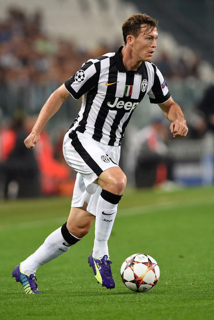 Stephan Lichtsteiner Photos Photos Juventus V Malmo Ff Uefa Champions League Juventus Football Club
