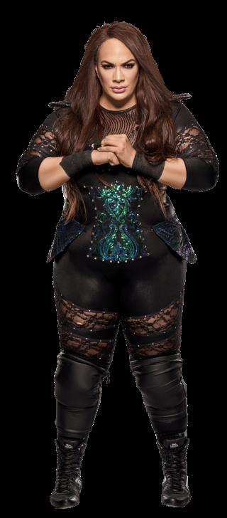 Nia Jax Nia Jax Female Wrestlers Wwe Divas