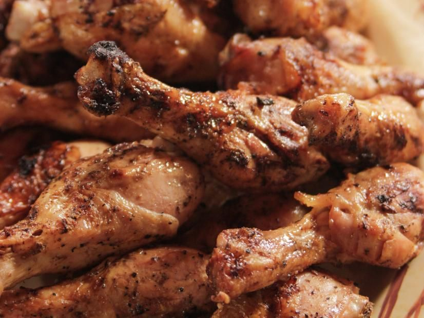 Chicken A La Chuck Recipe Bbq Chicken Chicken Recipes Food
