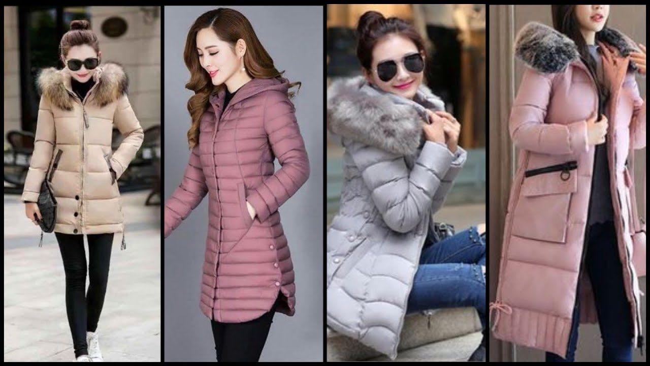 ملابس مراهقات شتوية 2021 تنسيقات ملابس بنات 2021 كوني انيقة حتى في فصل Winter Jackets Fashion Jackets