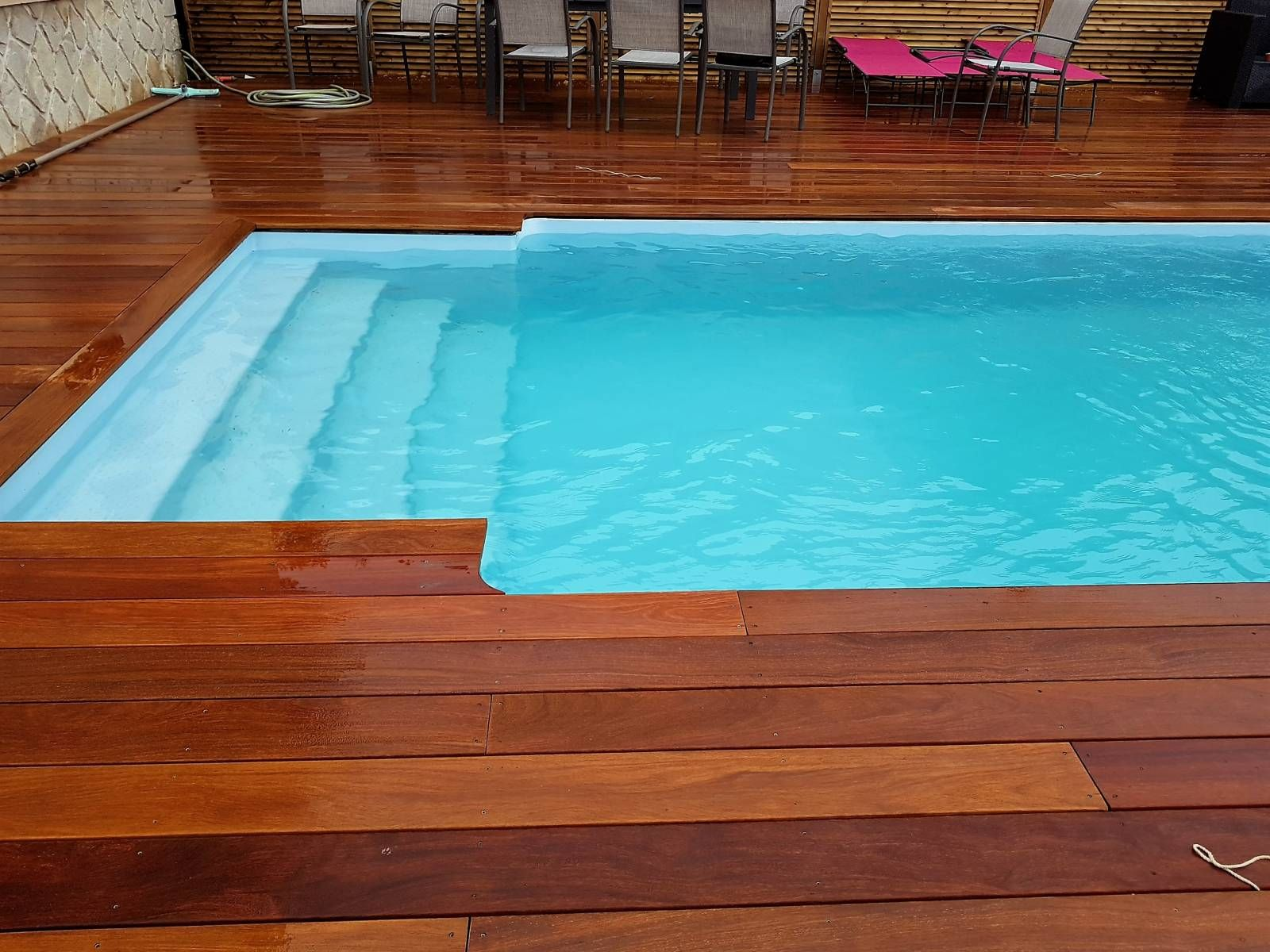 Epingle Sur Trendy Pool Ideas