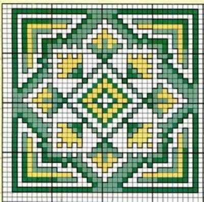 Ornaments and patterns (+oriental) - Monika Romanoff - Λευκώματα Iστού Picasa
