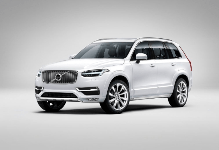2020 Volvo Xc60 Changes Release Date Price Auto On Trend