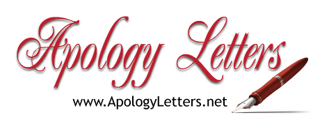 Apology Letter Templates  Printables Stationary