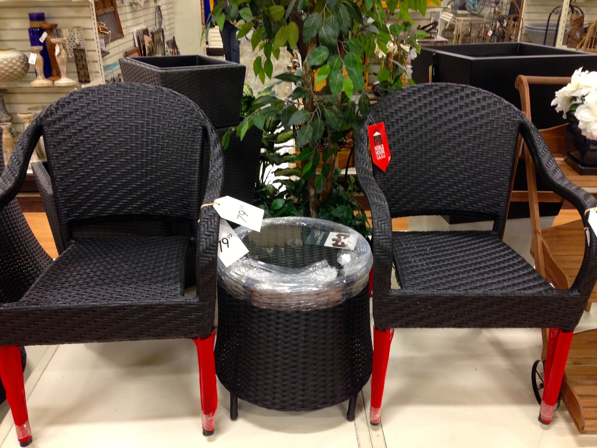 Patio Furniture Homesense