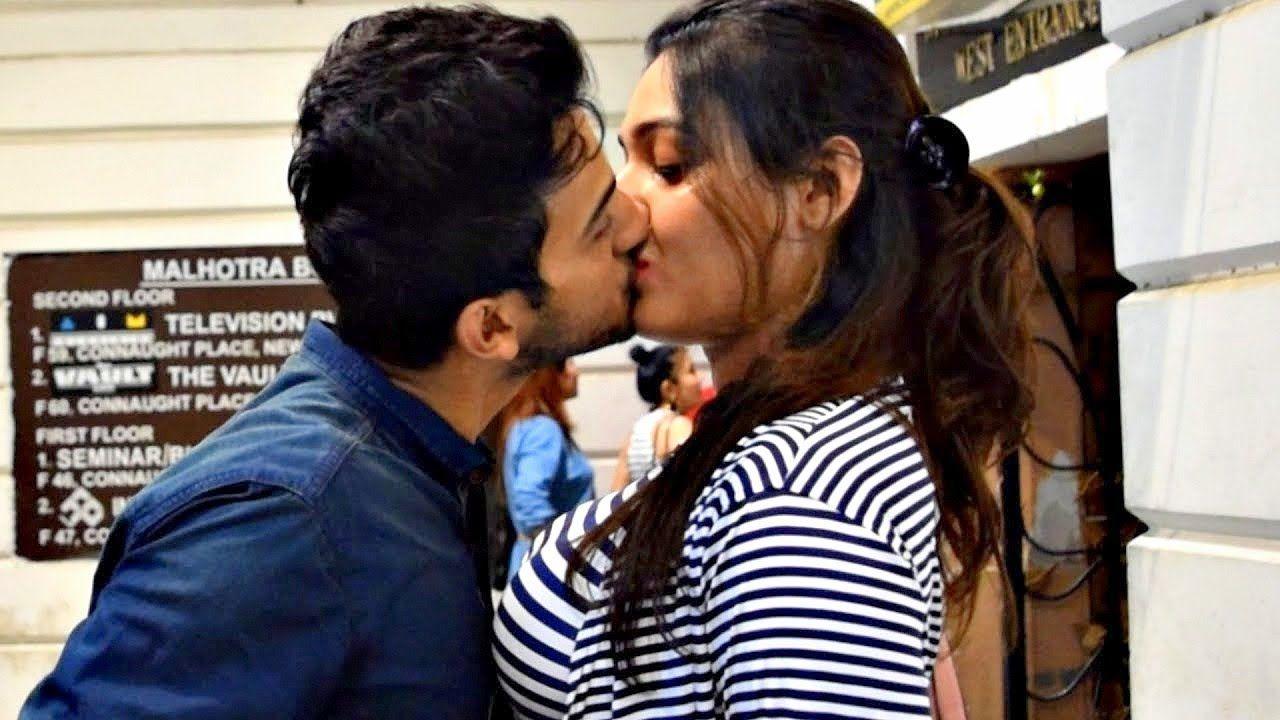 Pin By Chibexeze On Kissing Pranks Kissing Pranks Girl Pranks