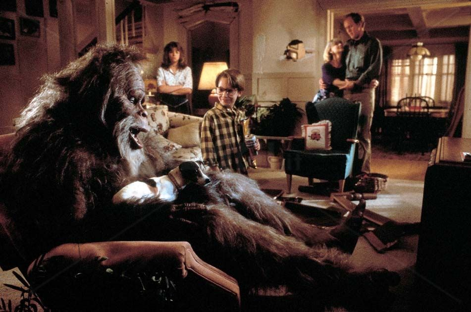 john lithgow harry and the hendersons…