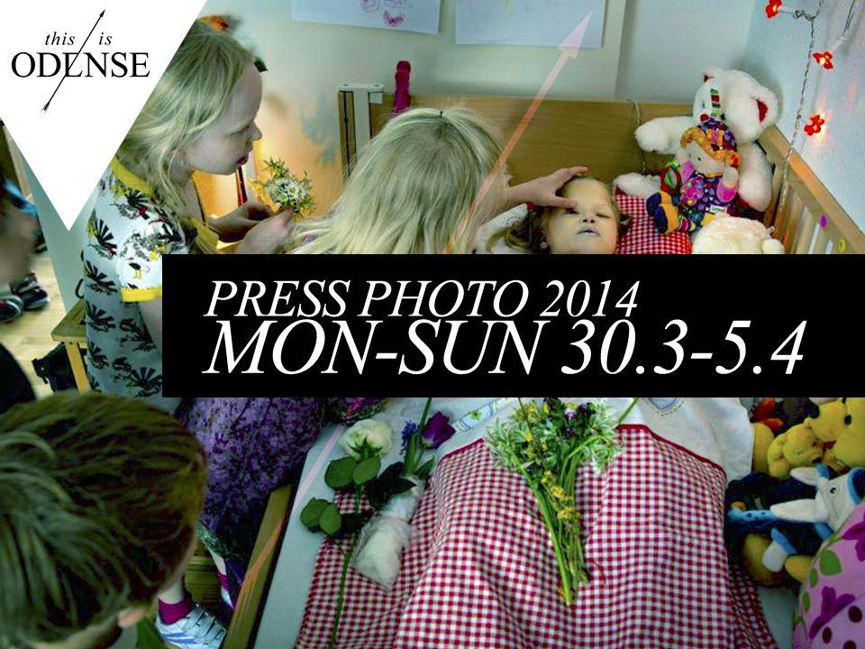 Se #ÅretsPressefoto 2014 i rustikke rammer på #Jernbanemuseet. #odense #thisisodense #mitodense Læs anbefalingen på: http://www.thisisodense.dk/da/18371/aarets-pressefoto-2014