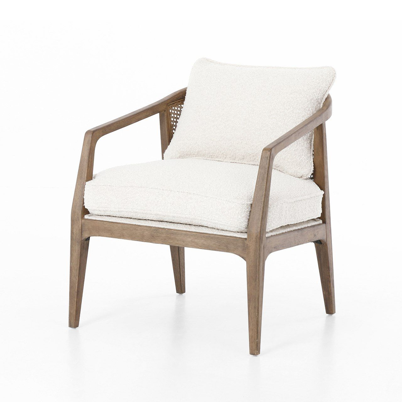 Alexandria accent chairknoll natural furniture accent