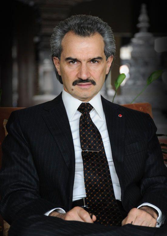 Resultado de imagen para Al-Waleed bin Talal