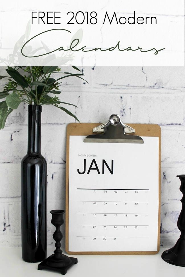 Free Printable Monthly Wall Calendars Saturday Sparks Features