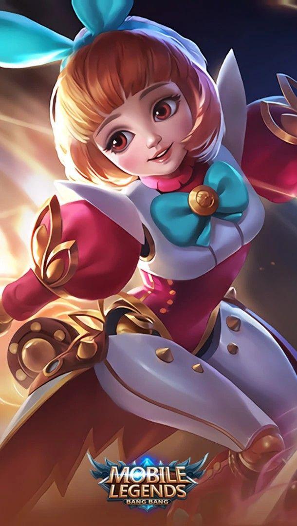 Angela | Mobile Legend