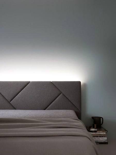 Top 60 besten Kopfteil Ideen – Schlafzimmer Interior Designs - Mann Stil | Tattoo