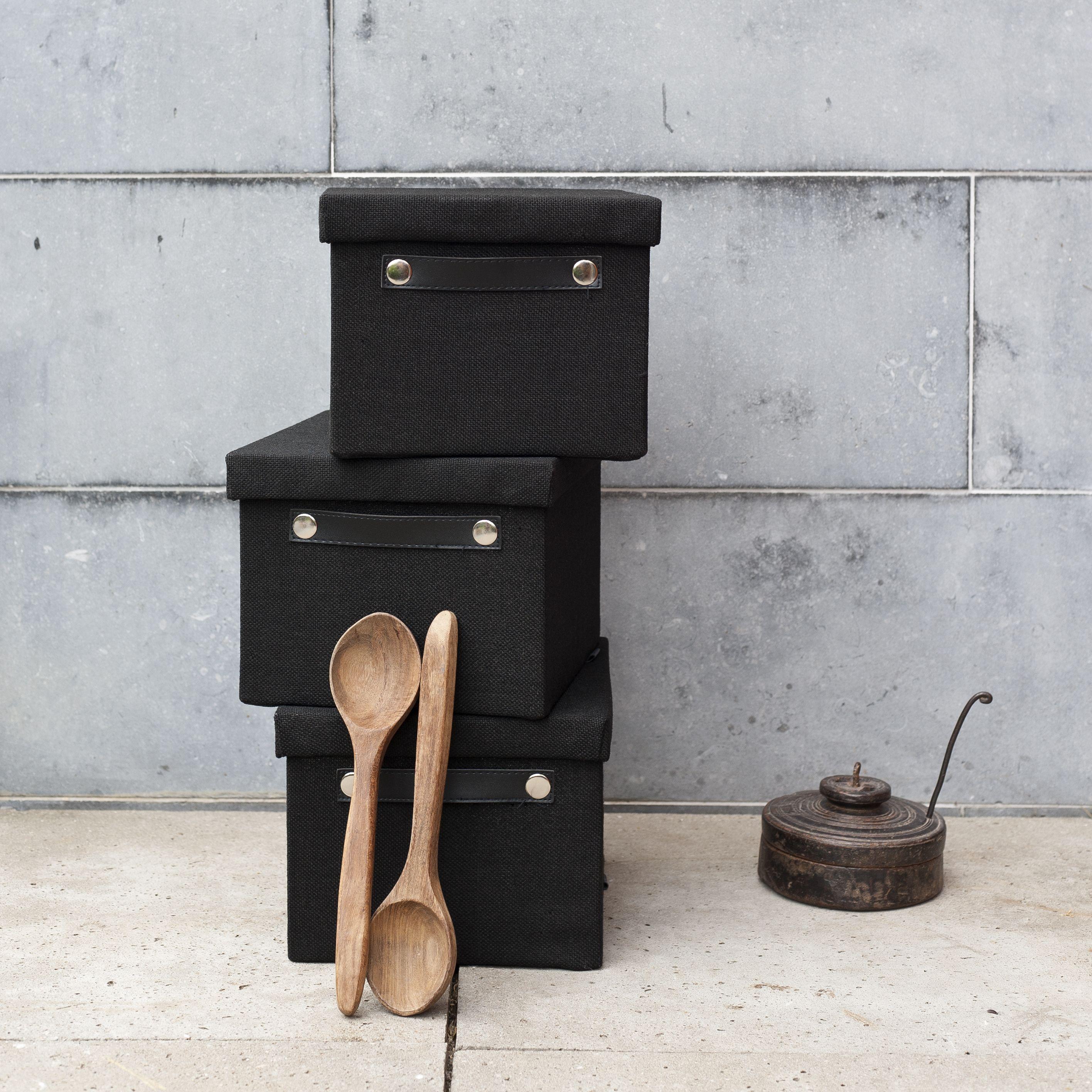 Badezimmer Aufbewahrung - Körbe und Kisten in ...