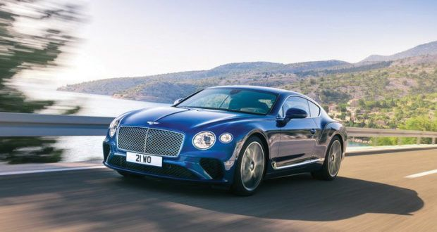 bentley mulsanne hd фото