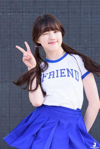 Yerin Gfriend Tulle Skirt Fashion Tulle