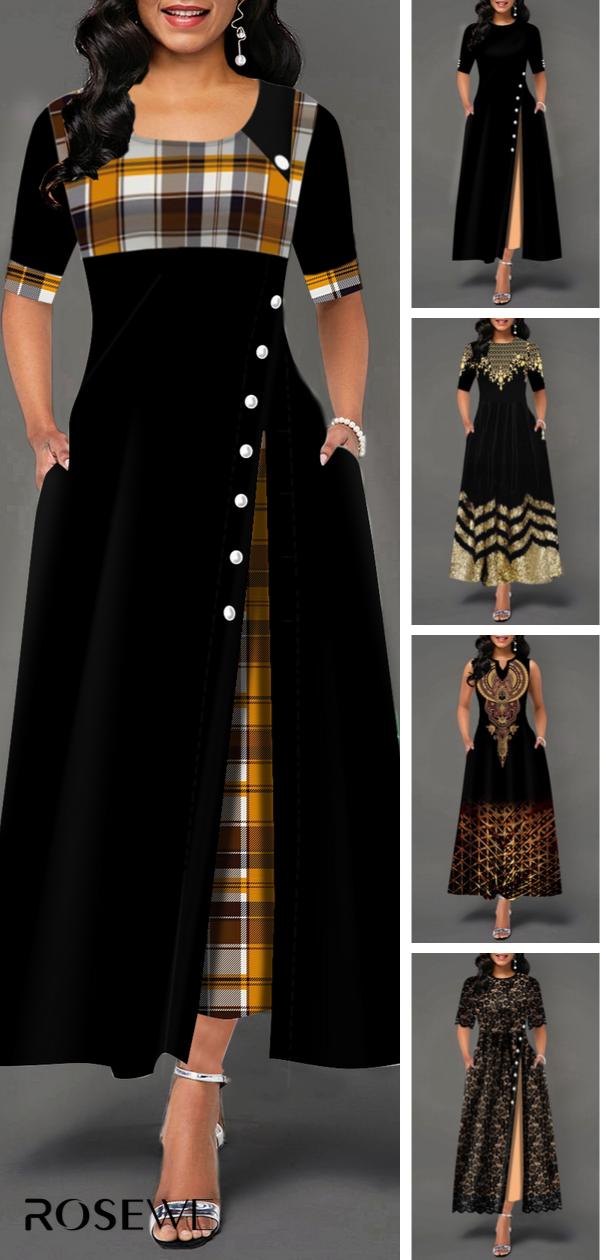 Pin Oleh Yuni Alwan Di Gamis Gaya Model Pakaian Model Baju