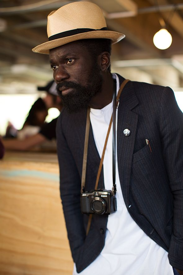 The Sartorialist In South Africa Via South Of The Sahara With Images Sartorialist Mens Fashion Inspiration Stylish Men