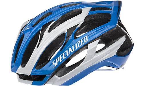 Specialized S-Works Prevail Bike Helmet.  Best Helmet You can have on a bicycle
