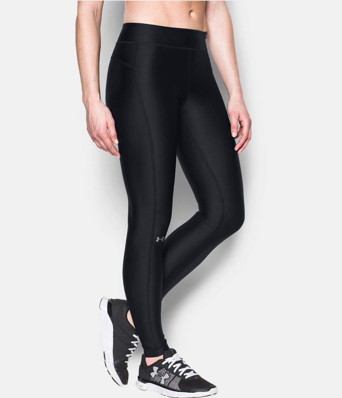 Women S Ua Heatgear Armour Leggings Under Armour Women Women S Leggings High Waist Sports Leggings