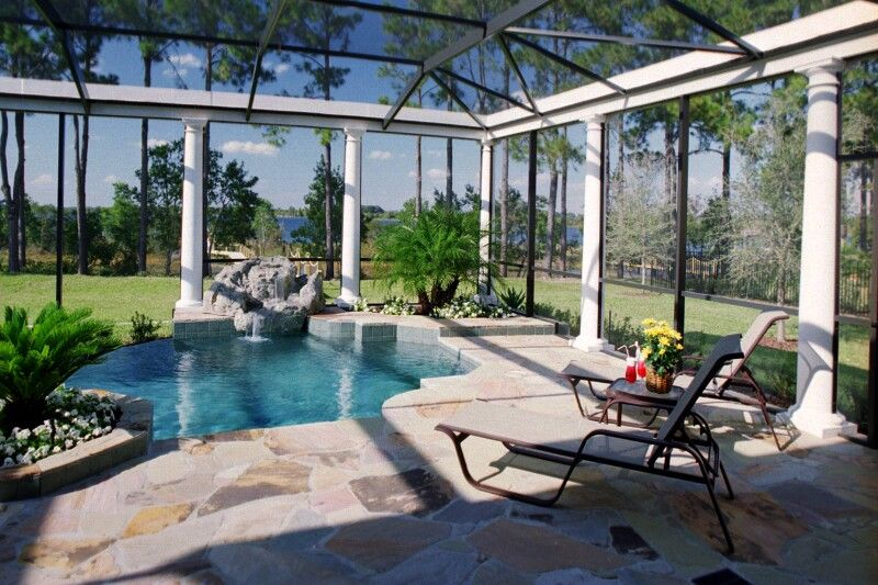 Olympic Swimming Pool Design Swimming Pools Designs Pictures Orlando Pools  By Design #Pools