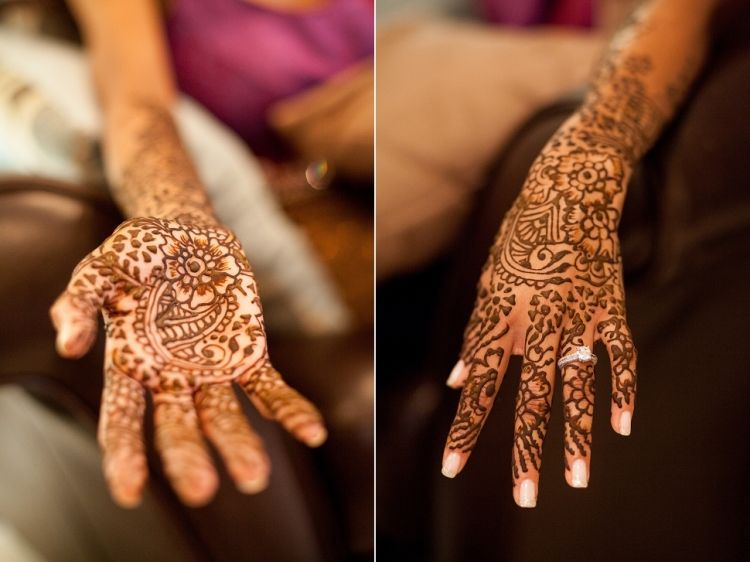 Bridal Mehndi In Jalandhar : Seema and todd mehndi night photos photography