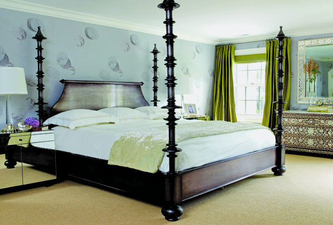 Home luxe interiors design master bedroom also  bed in georgian style greenwich connecticut see more rh pinterest