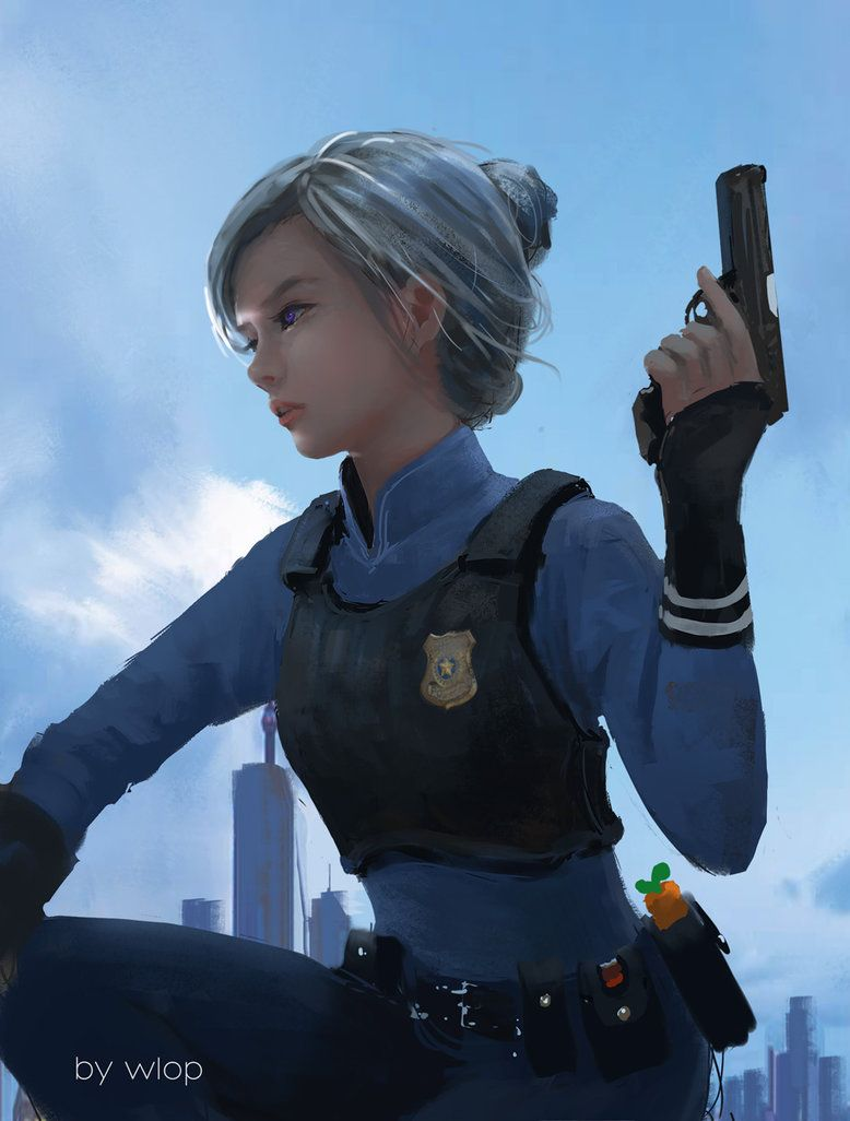 Great |Facebook | Patreon | Tumblr | Twitter | Artstation | Tapastic| Many  Friends Saw My Last Fanart For Judy In Zootopia, They Told Me That A Police  Of.