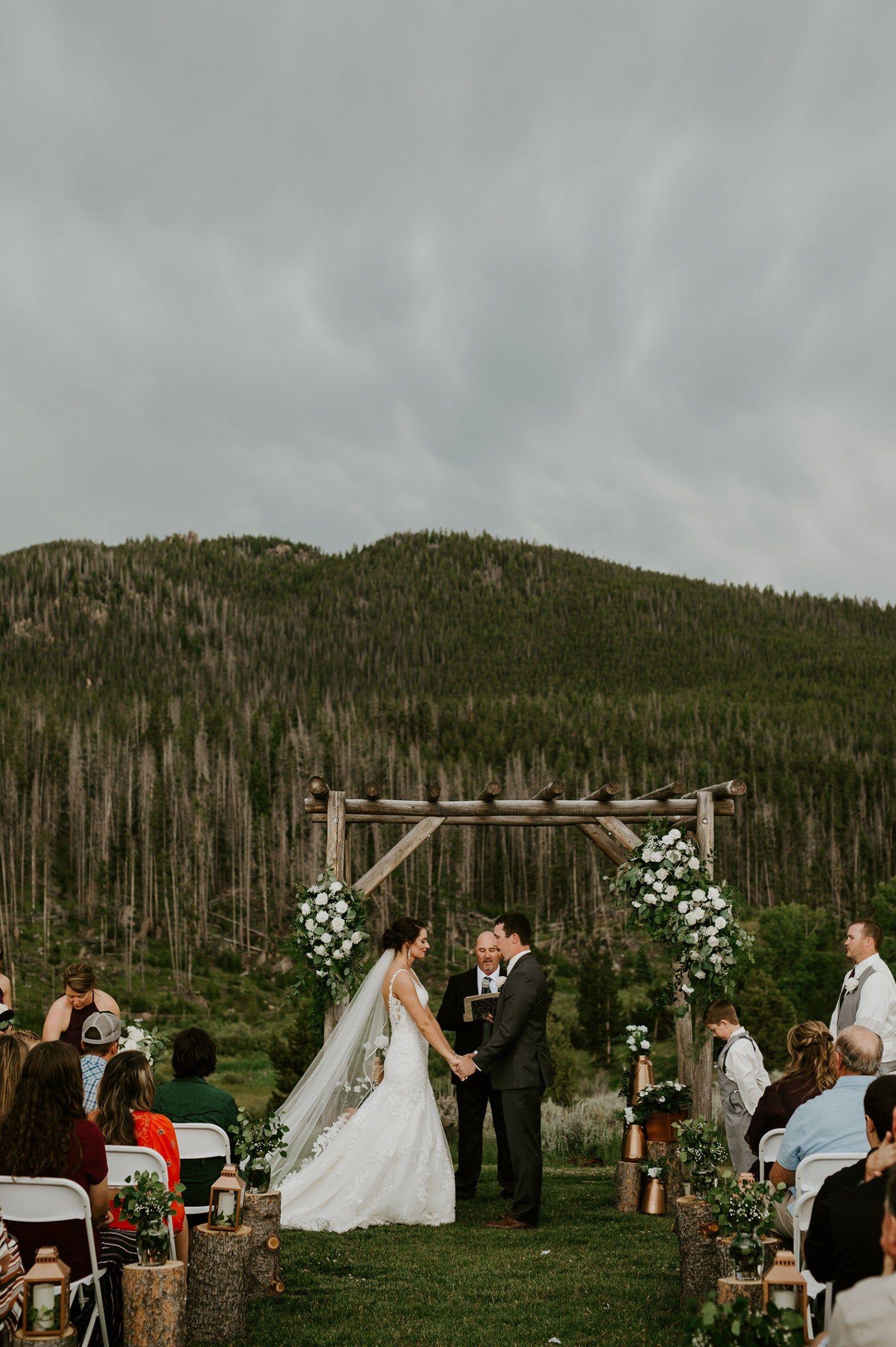Pin On Montana Weddings