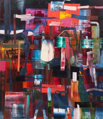 "<div class=""artist""><strong>Tomory Dodge</strong></div><div class=""title""><em>Miss November</em>, 2013</div><div class=""medium"">Oil on canvas</div><div class=""dimensions"">228.6 x 198.1 cm /90 x 78 ins</div>"