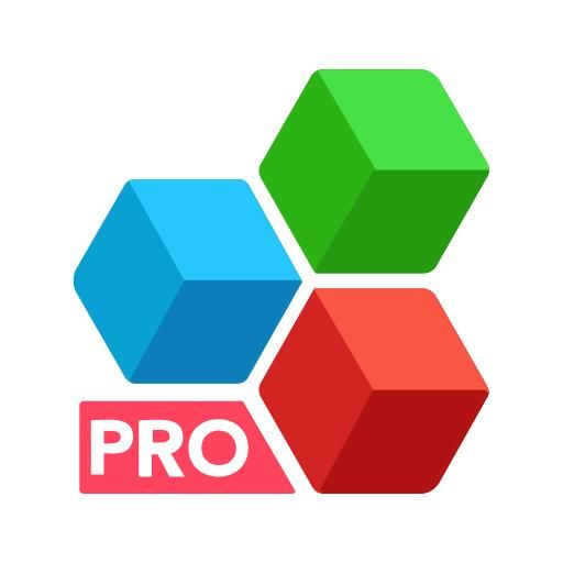 Download OfficeSuite Pro + PDF (Trial) App - Free Offline Download ...