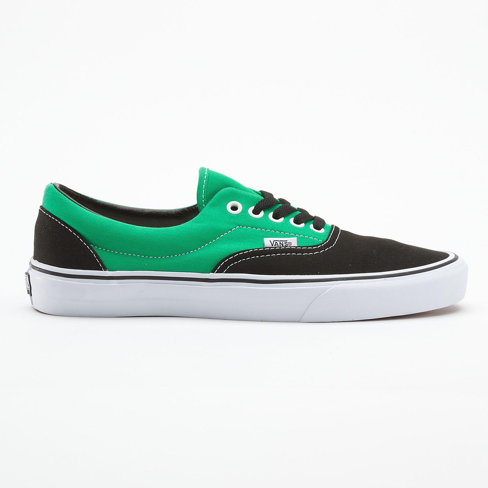 Product  2 Tone Canvas Era Black   Green !  45.00 bddc1af881b5