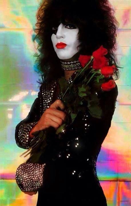 KISS 1977 06 06 06 01 New York City, NY (Mylar Session by Barry Levine   7e993a