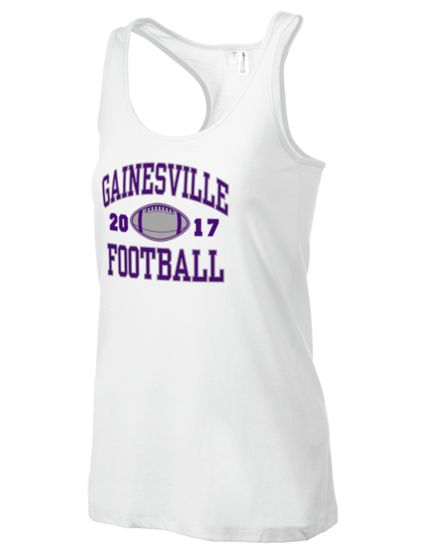 Prep Sportswear has customizable fan gear for Gainesville High School! Sign up for email and receive 10% OFF your first purchase!