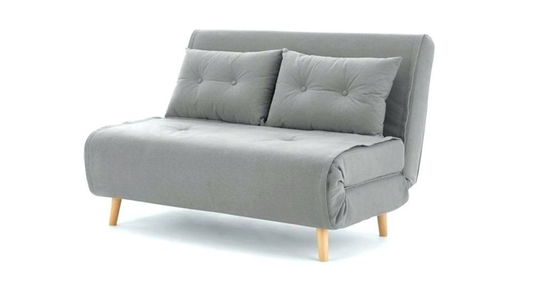 30 Comfortable Small Sofa Designs For Your Small Living Room
