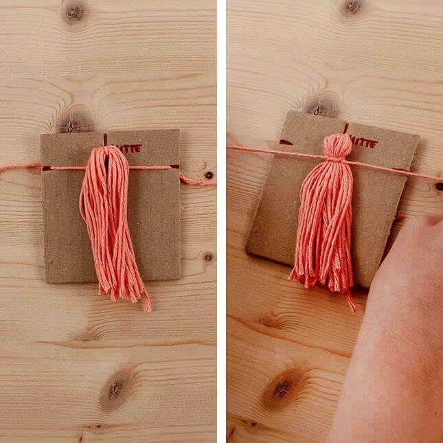 Photo of Quasten selber machen – myboshi Blog – häkeln, stricken, Wolle & DIYs