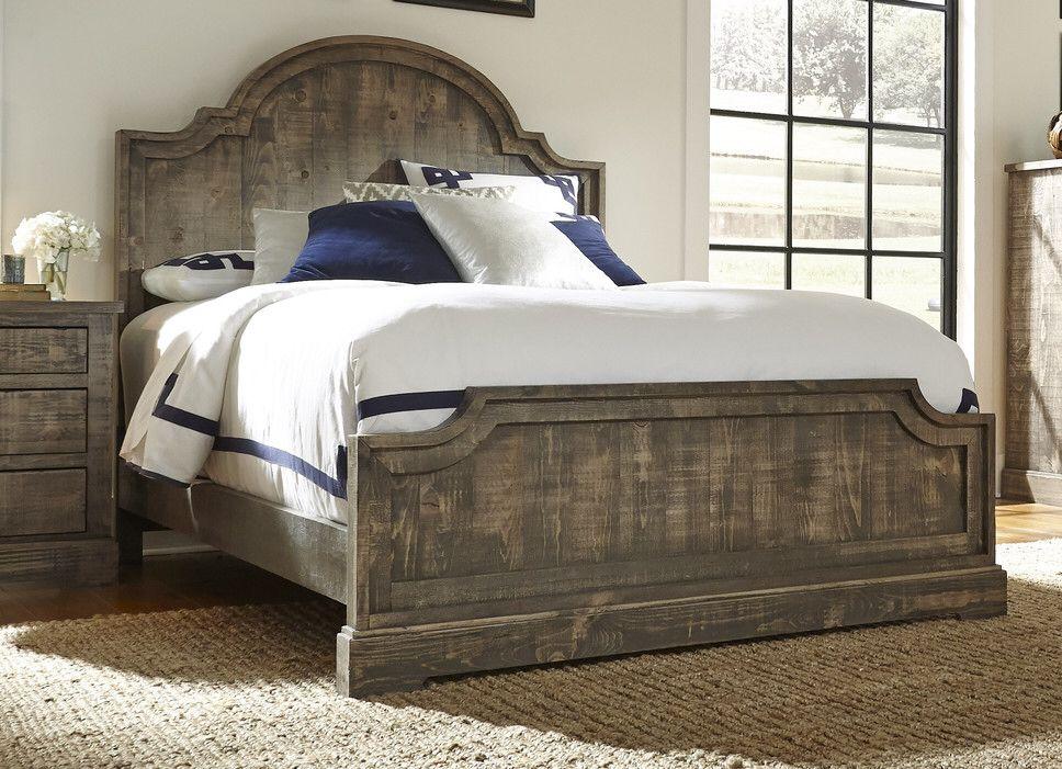 Meadow Panel Bed   Estructuras camas   Pinterest   Camas