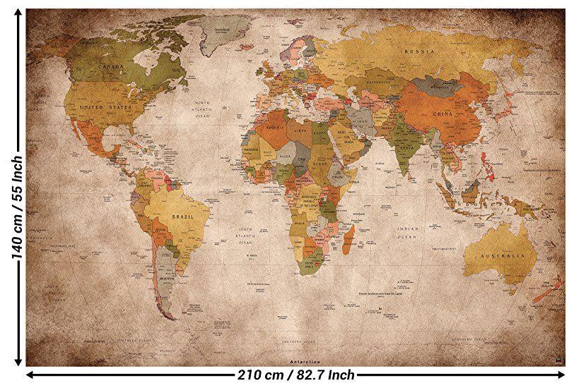 Risultati Immagini Per Carta Regalo Con Cartina Geografica Carte