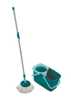 Leifheit Clean Twist Mop System Mop System Cleaning Cleaning Lady