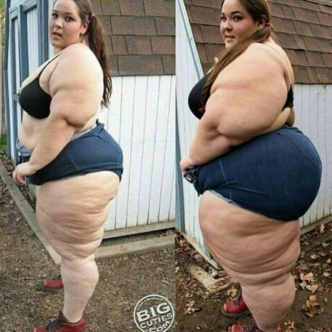 bbw fatter
