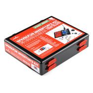 SparkFun Inventor's Kit for Arduino with Retail Case - SparkFun Electronics