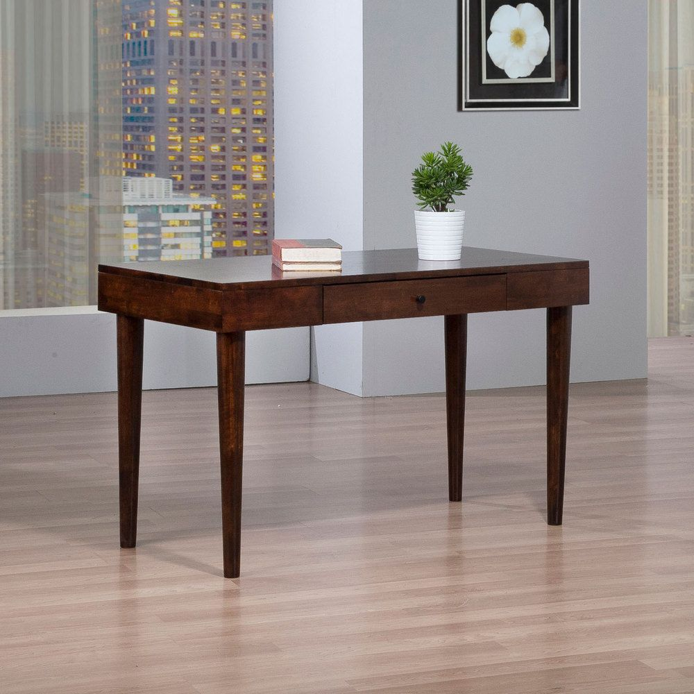 Overstock Furniture Clearance: Vilas Writing Desk ($249.99) From Overstock.com