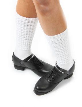 64d0b26c3e0bc6 Heavy Shoe - Antonio Pacelli Ultra Flexi Jig Shoe Irish Dance Shoes