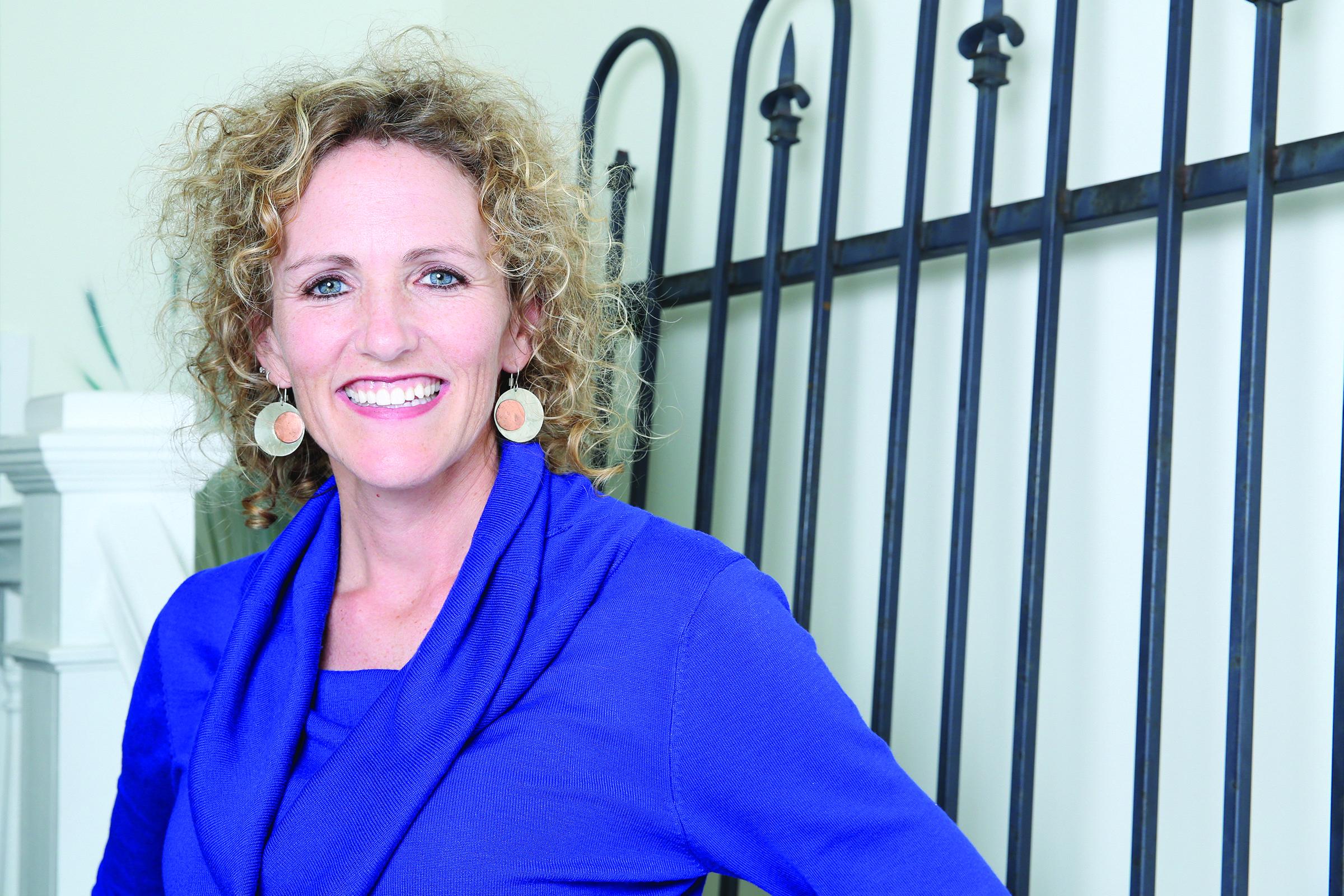 Carla Wardin Dairy to the Bone Women lifestyle, Women