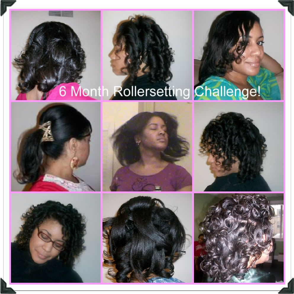 Stupendous 1000 Images About Relaxed Hair On Pinterest Short Hairstyles For Black Women Fulllsitofus
